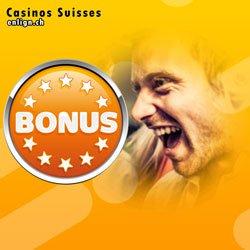 Bonus de Casinos Microgaming